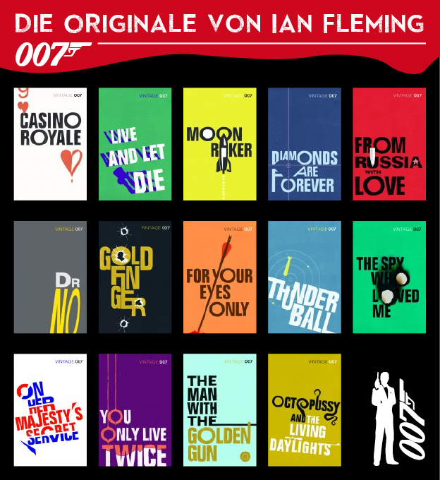 James_Bond_Books