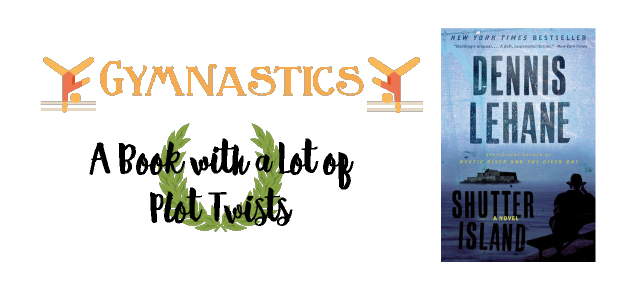 Olympic Book Tag7