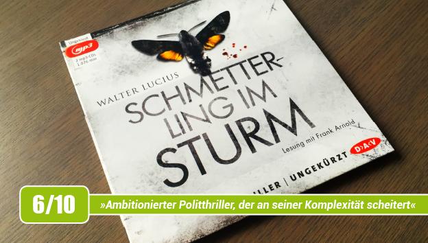 Schmetterling im Sturm_Rezi