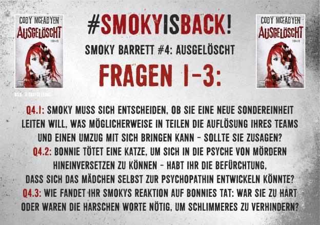 SmokyIsBack_Ausgelöscht_Fragen_1-3