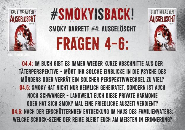 SmokyIsBack_Ausgelöscht_Fragen_4-6