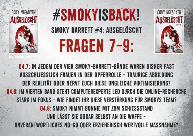 SmokyIsBack_Ausgelöscht_Fragen_7-9