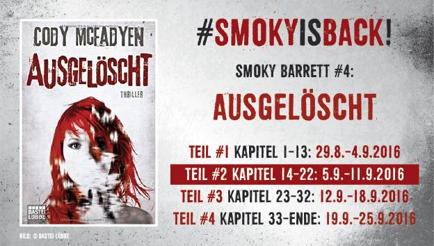 SmokyIsBack_Ausgelöscht_Teil2