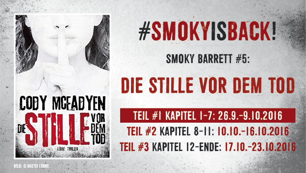 SmokyIsBack_Stille_Teil1