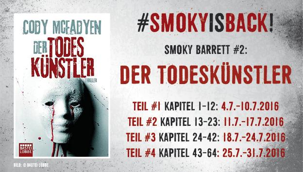 SmokyIsBack_Todeskünstler