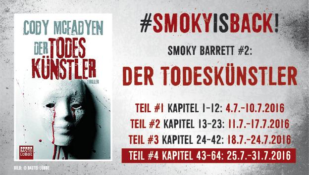 SmokyIsBack_Todeskünstler_Teil4