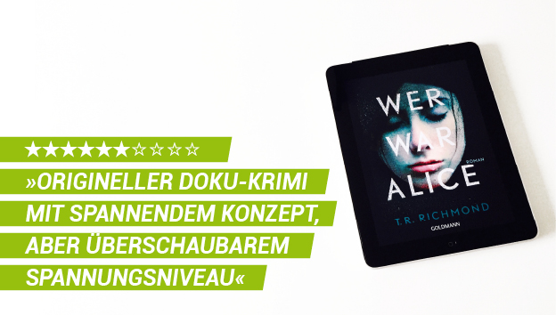 Wer war Alice_Rezi
